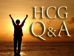 HCG Q&A from sedona Detox Center
