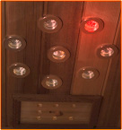 Chromotherapy Lights